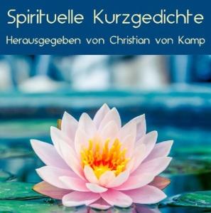 Spirituelle Kurzgedichte Cover