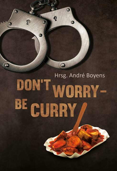 Don´t worry - be curry